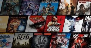 PS Now PlayStation 4 games on Windows