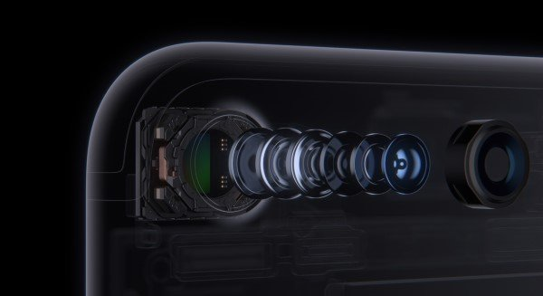 iPhone 8 3D Laser