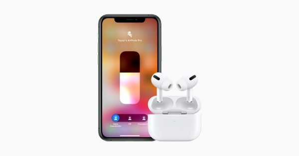 AirPods Pro iPhone