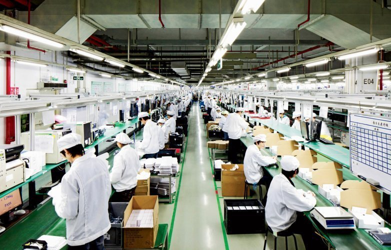 Apple supplier Lens Technology accused of exploiting Uyghur forced labor in China