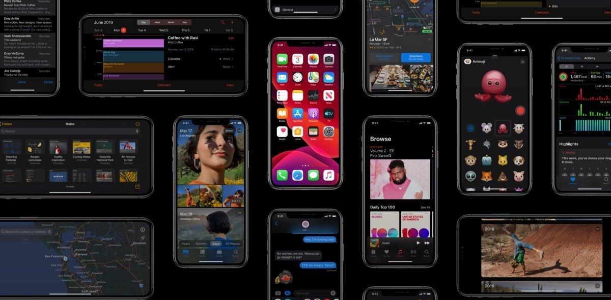 Dark-Mode-iPadOS-iOS-13