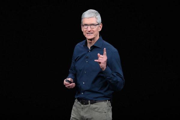 Apple under Tim Cook