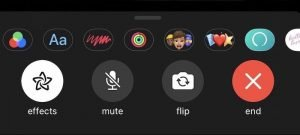 group call iOS c