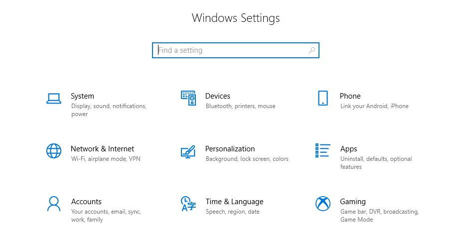 Windows 10 notifications 2