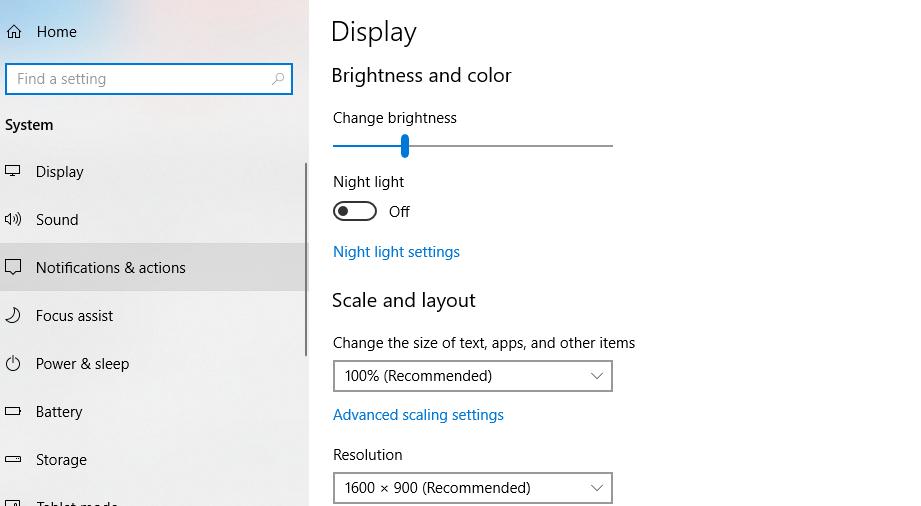 Windows 10 notifications 3