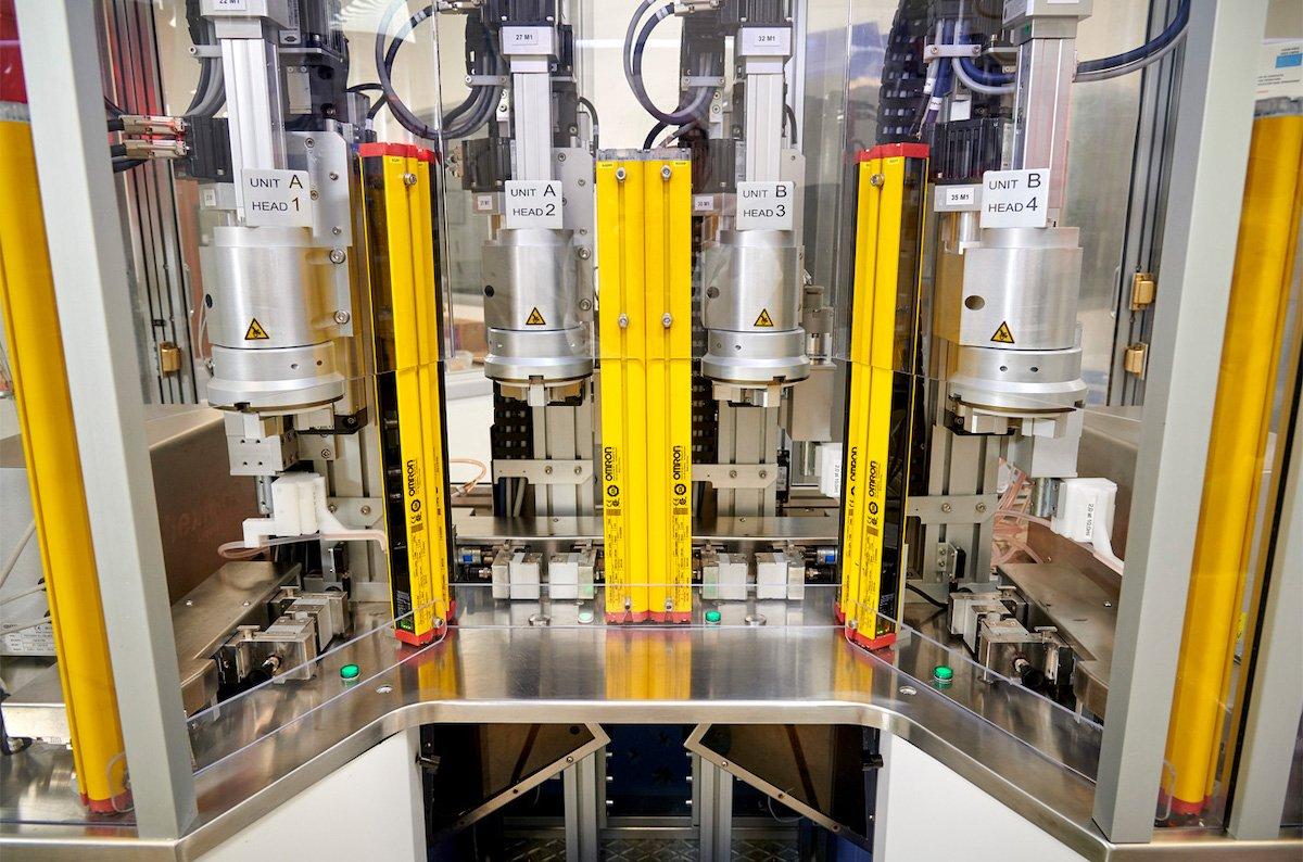 COPAN ships 15 million coronavirus sample collection kits with the help of Apple's $10 million investment