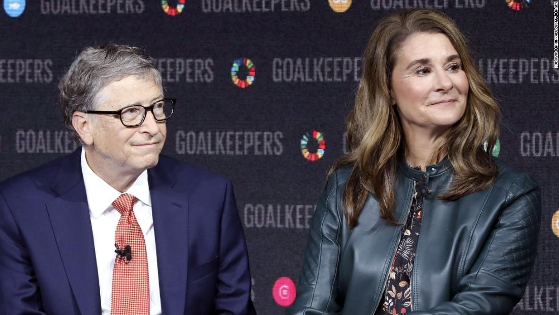Bill Gates Foundation Invests in Apple