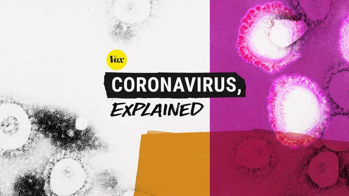 Coronavirus Explained Netflix