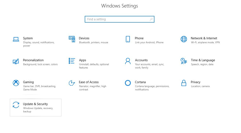 Wipe Windows