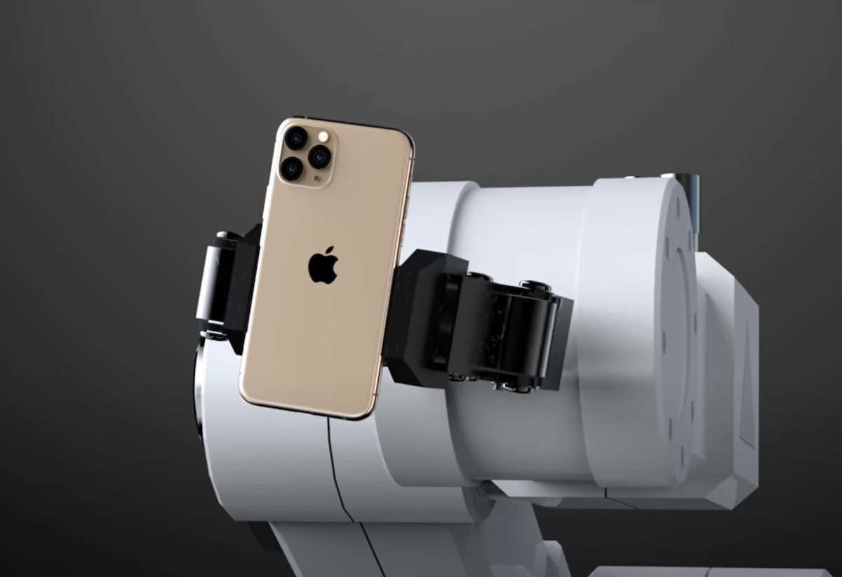 iPhone 12 Pro back