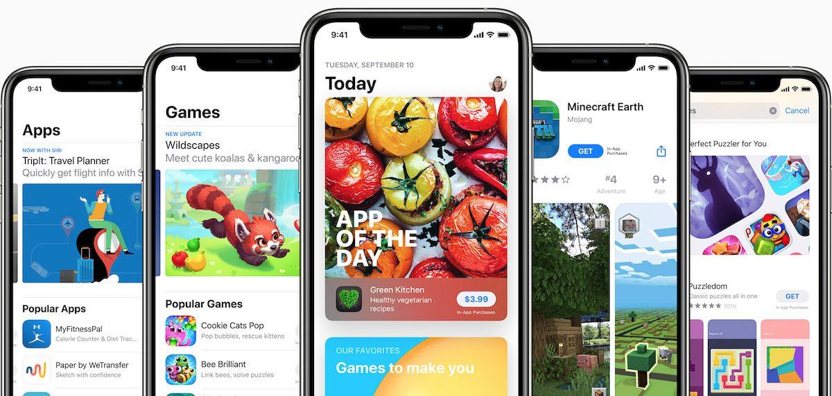 App Store  1