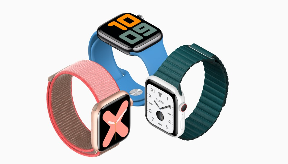 Apple watch sleep tracking features 1 watchOS 7