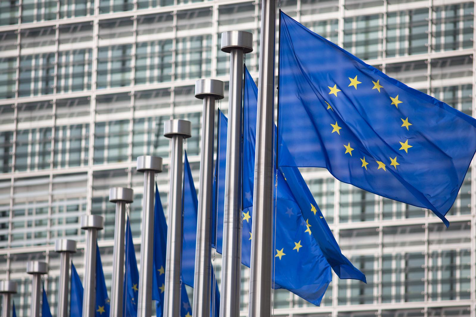 EU apple antitrust
