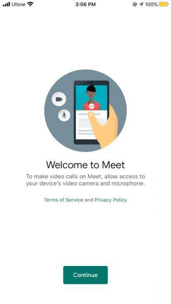 google-meet-intro-page