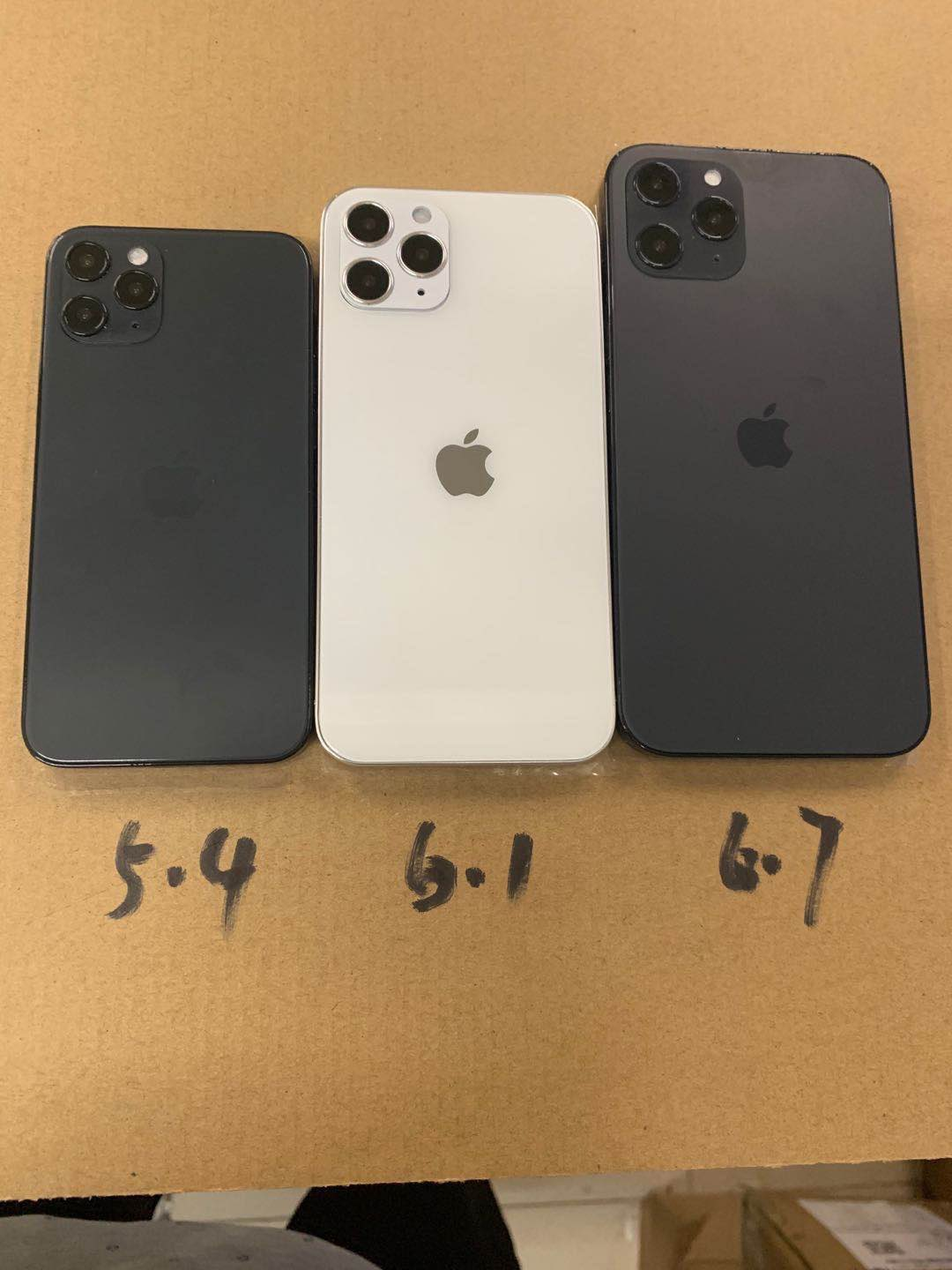 iPhone 12 dummy unit