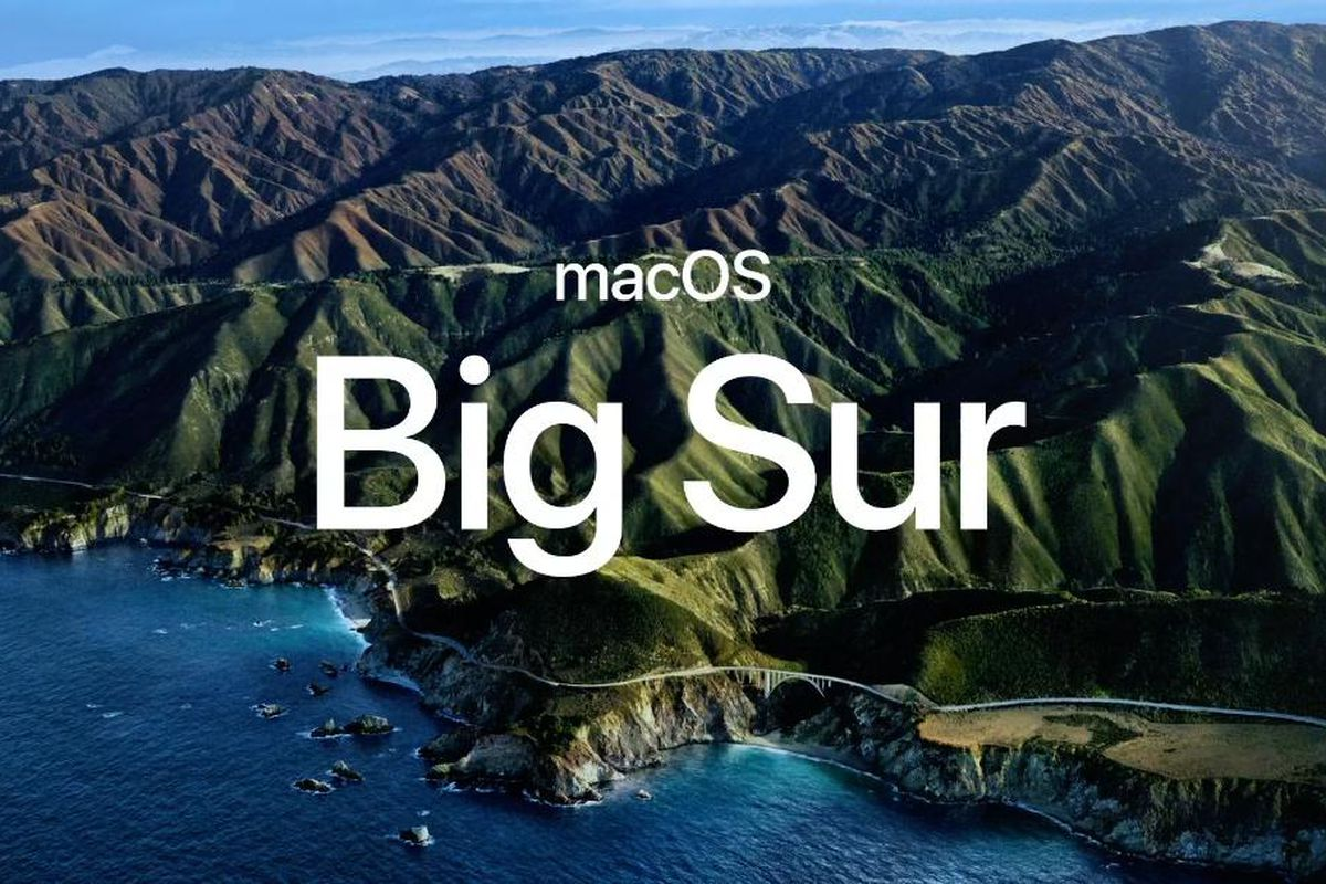 macos big sur all new features