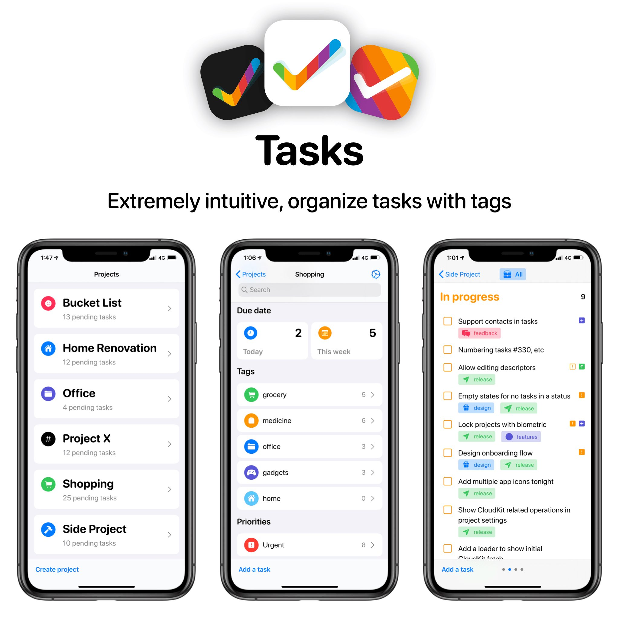tasks app 1