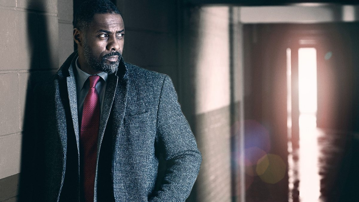 Idris Elba Apple TV