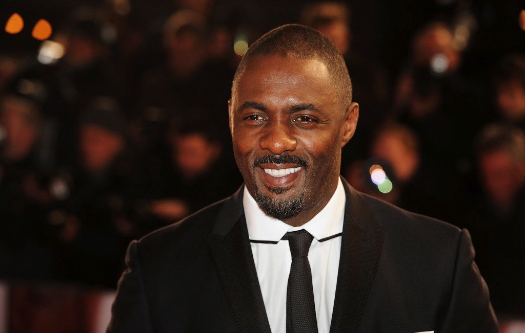 Idris Elba Apple TV+2