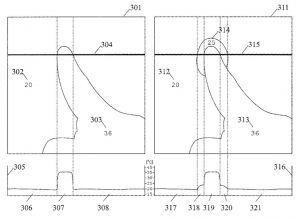 apple glass turn surface into display2