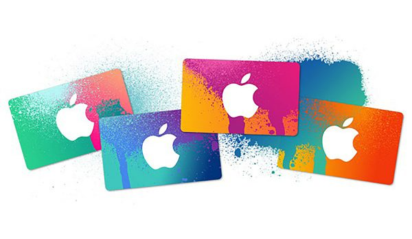 apple itunes gift card sued