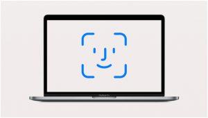truedepth camera macOS big sur code