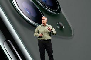Phil Schiller- Apple App Store