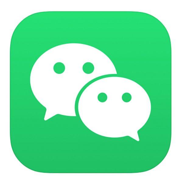 WeChat TikTok