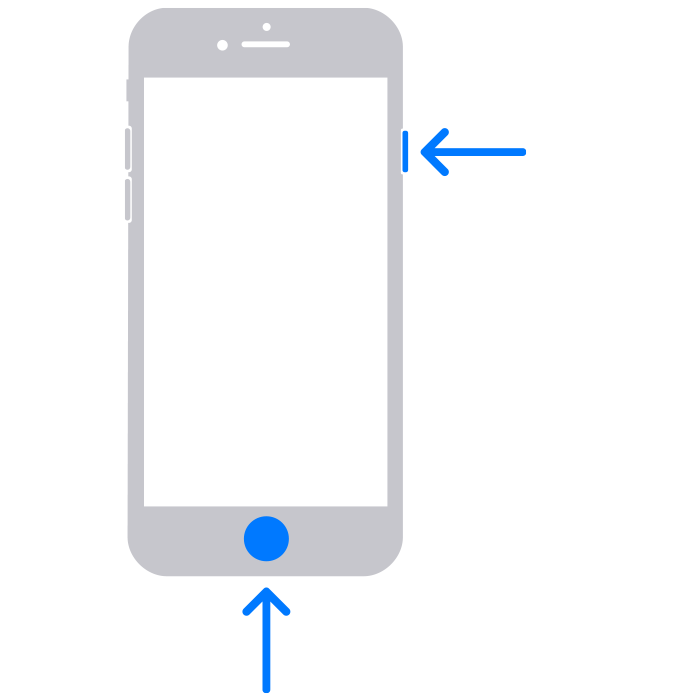 Apple screenshot 2