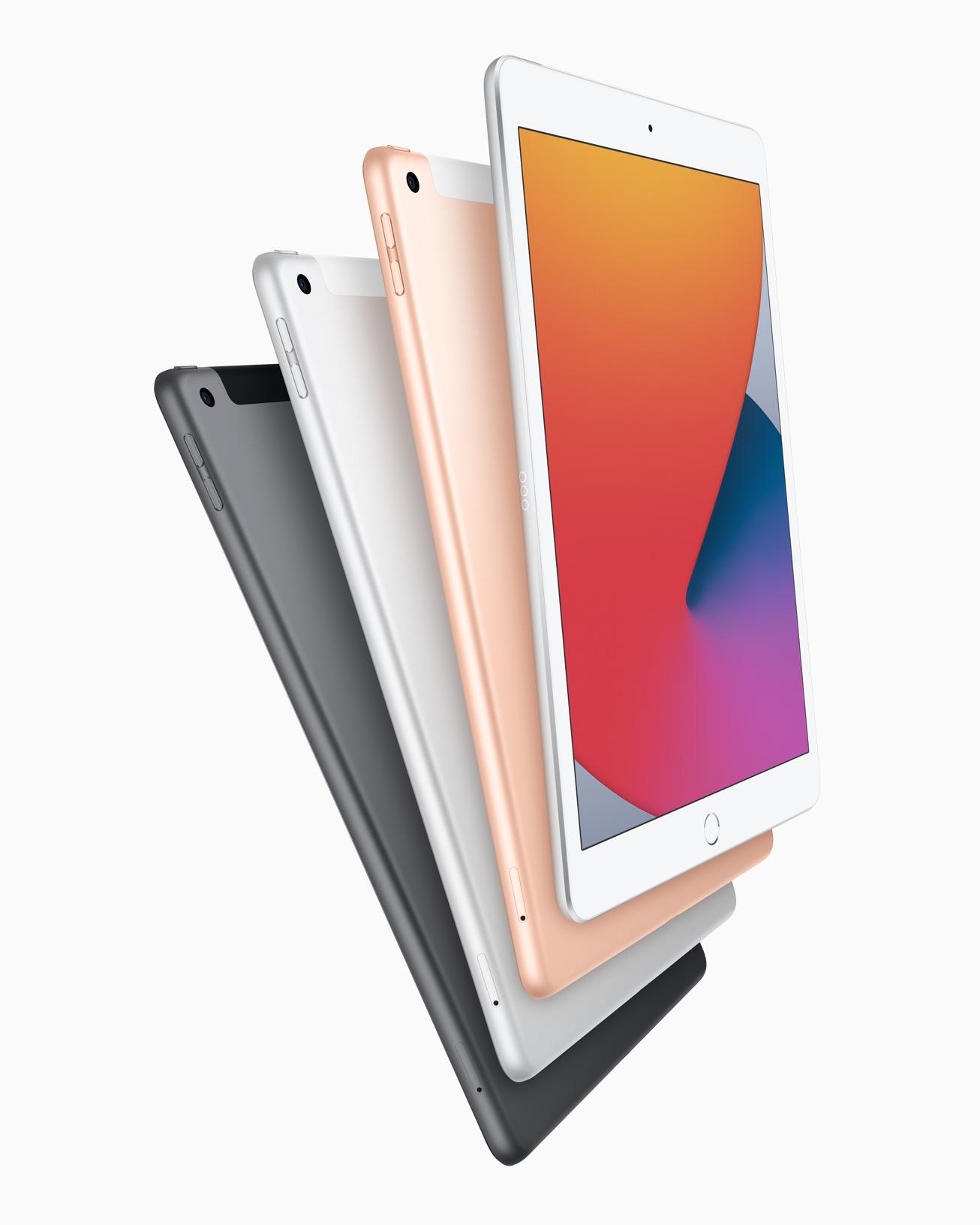 8th generation iPad