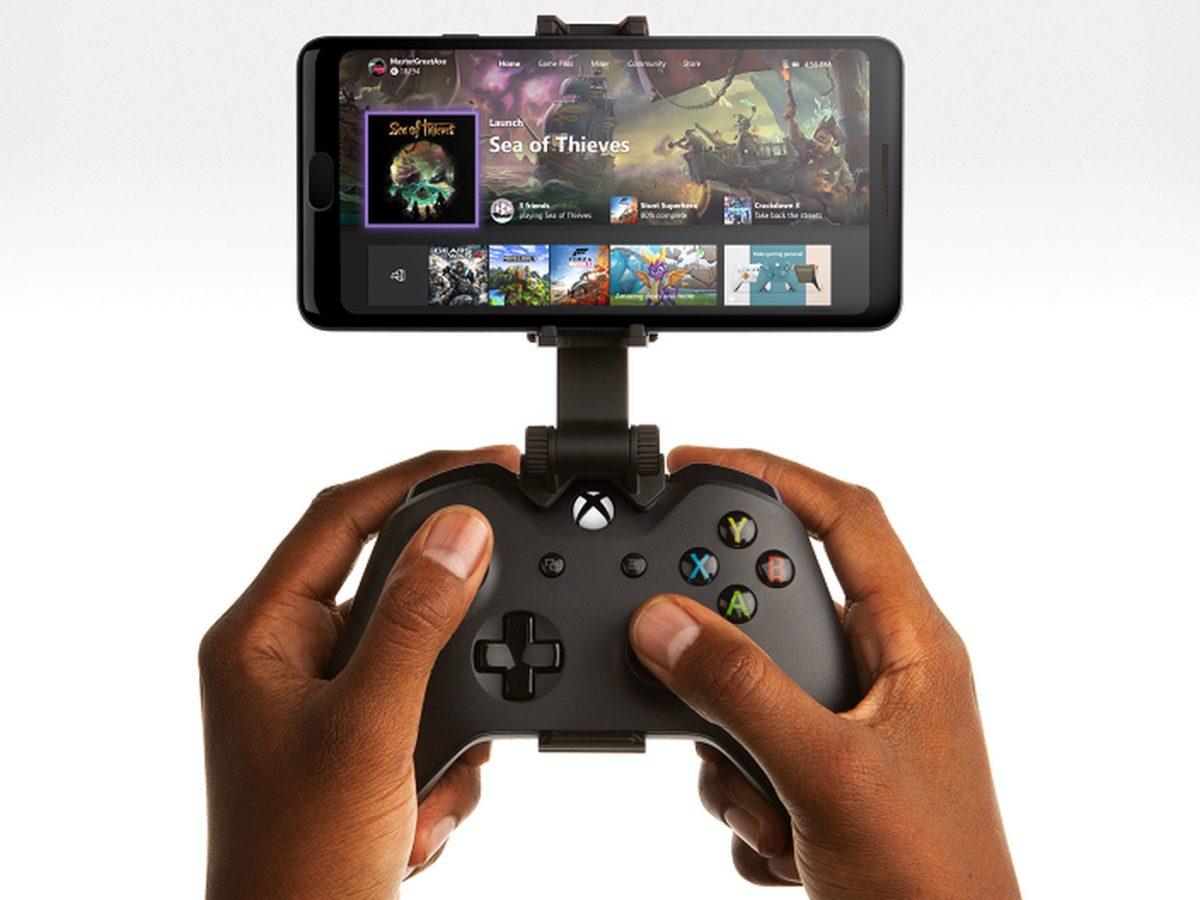 xCloud Gaming on iPhone iPad Windows 10