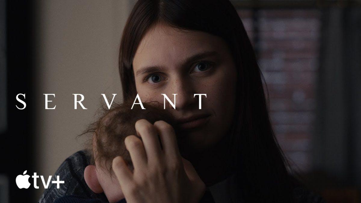 "Apple TV+ ""Servant"""