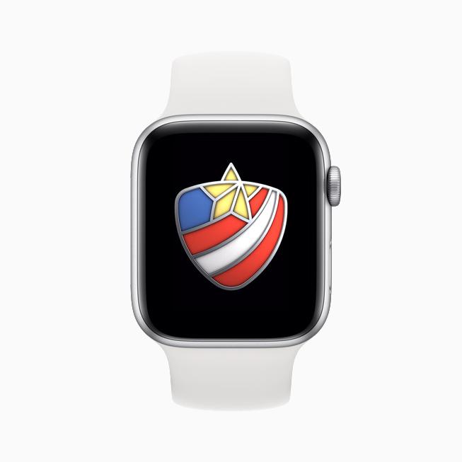 Apple Watch Veterans Day