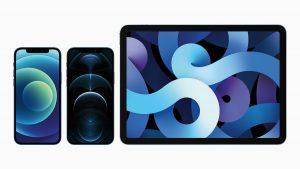 Apple - iPhone - iPad