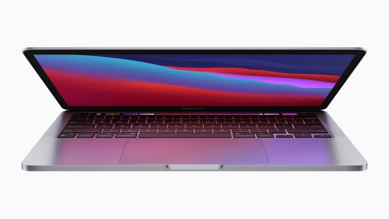mini-LED MacBook Pro