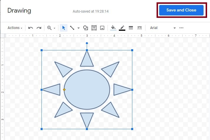 Google Drawing