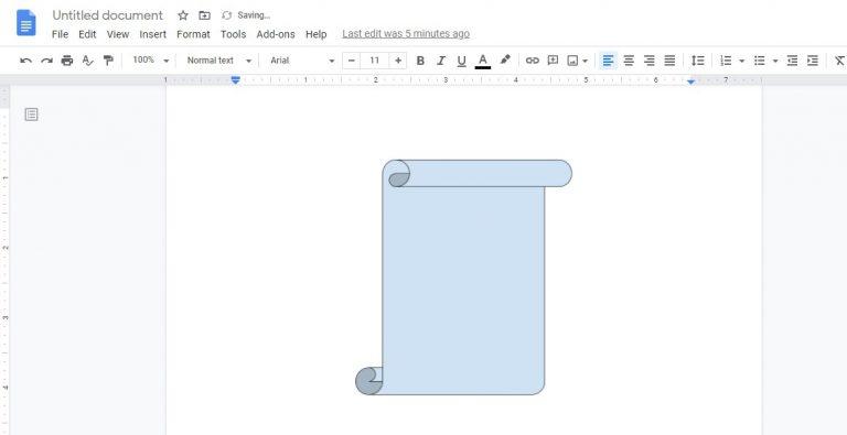 Google Docs 4.5