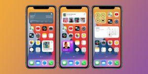 Hidgets app, widgets, ios