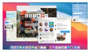 macOS Big Sur 11.3 beta