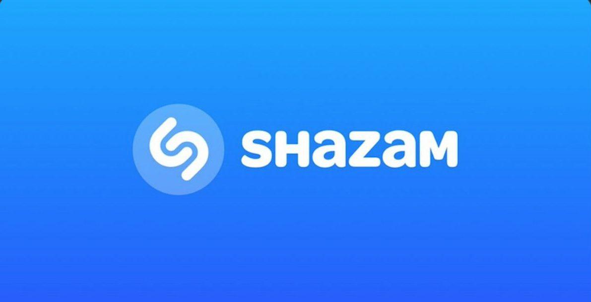 Apple Music on Shazam