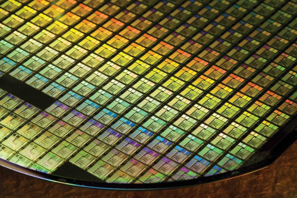 TSMC Apple chip shortage