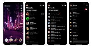 Threads app