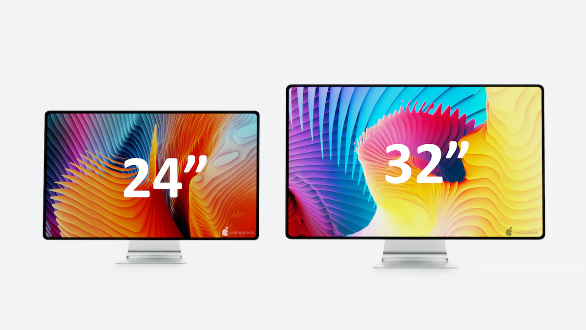 Apple Silicon iMac
