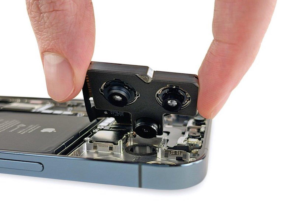 Apple - iPhone 12 Pro Max