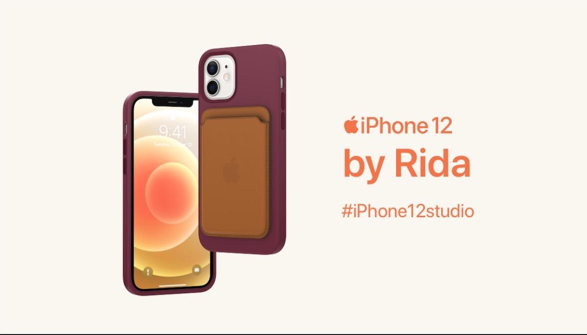 iPhone 12 Studio