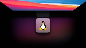 linux-on-M1-Macs