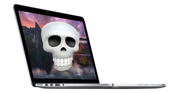 macOS Big Sur 2013 2014 MacBook Pro