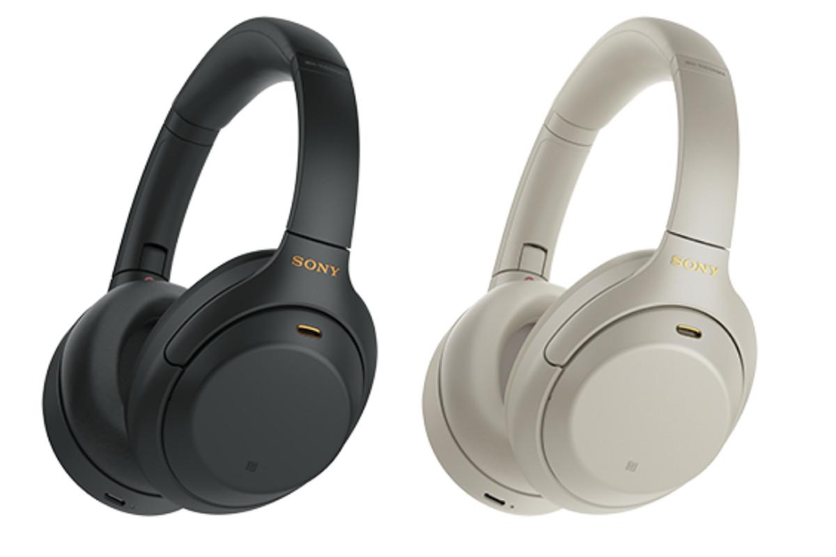 AirPods Max vs Sony XM4