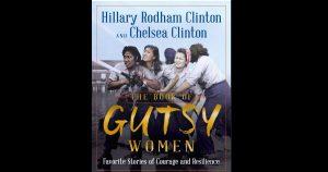 Apple TV Plus Gutsy Women featured