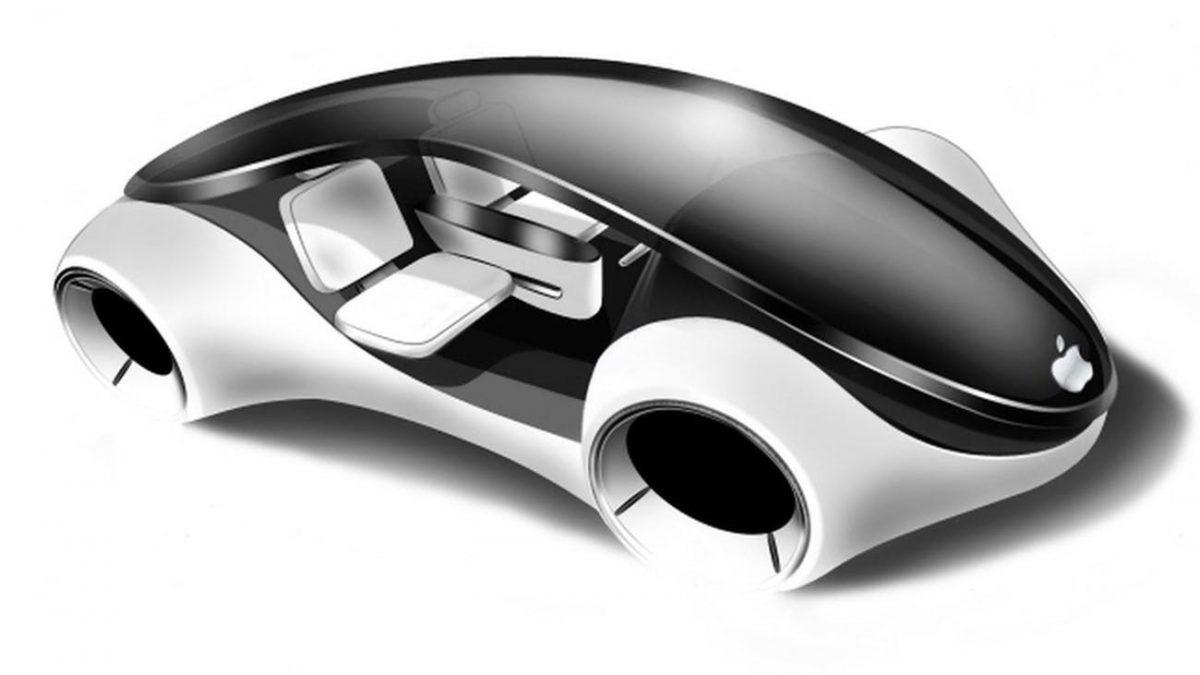 Apple talks with Hyundai